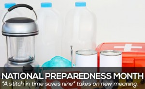 South Carolina Preparedness