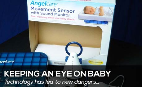 Baby Monitor Recalls
