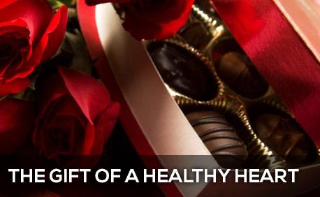 South Carolina Heart Health