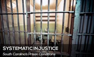 Prison Injuries in South Carolina