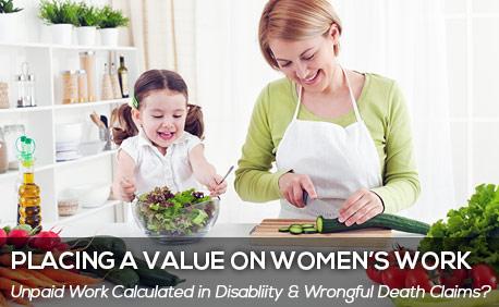 Women & Disability in SC