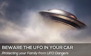 UFO Dangers