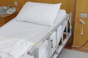 Columbia Hospital Injury
