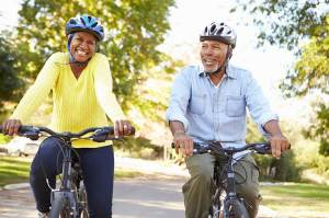 Bicycle Helmet Safety - South Carolina