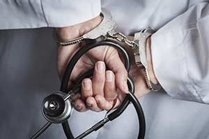 SC Healthcare Fraud Lawyer