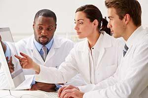 South Carolina Healthcare Fraud Lawyer